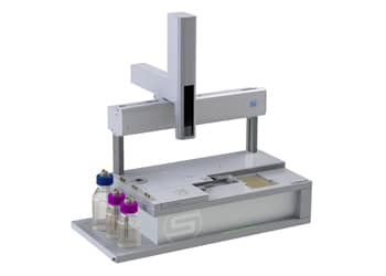 fully automated viscometer