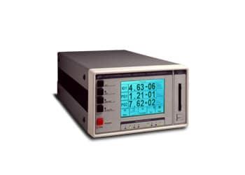 Ionisations-Vakuummeter