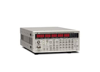 HF Signalgeneratoren
