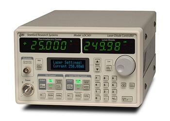 Laserdioden Controller