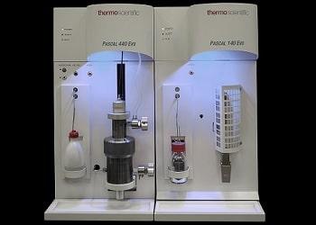 Mercury Porosimetry
