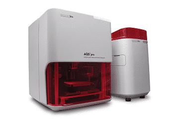 Microfluidic Modulation Spectroscopy
